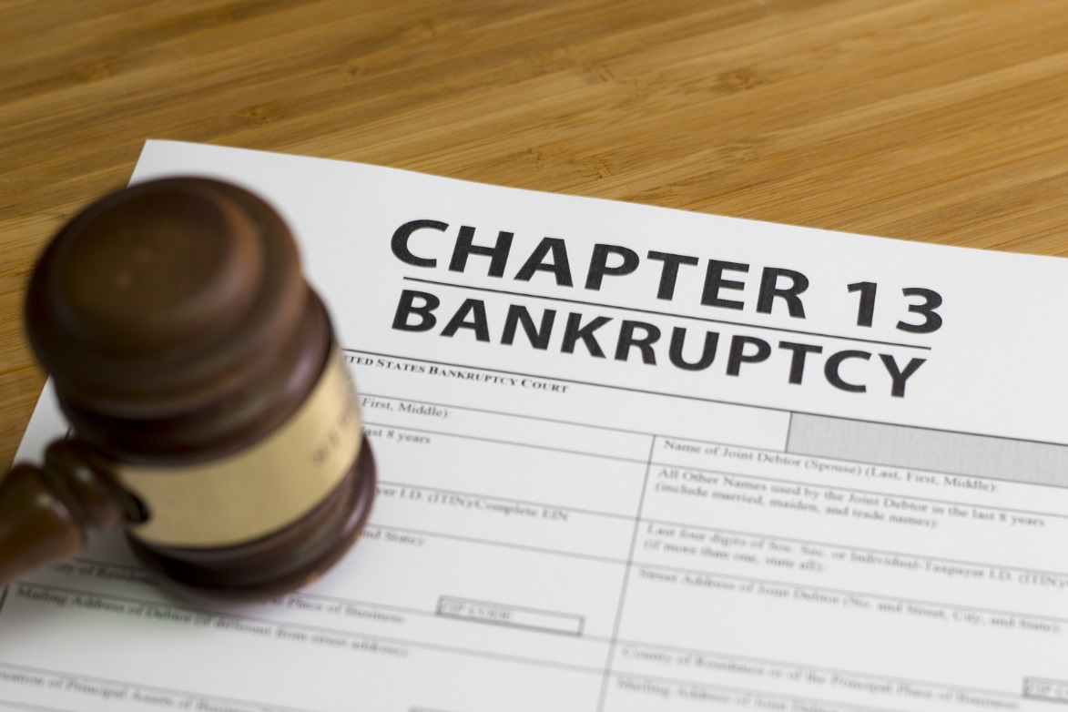 3 Things to Accomplish Before Filling Out a Chapter 7 Bankruptcy Form